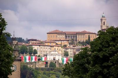 83° Adunata Nazionale Alpini - Bergamo 2010 2010-05-08 at 10-28-50 num 49