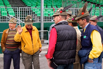 83° Adunata Nazionale Alpini - Bergamo 2010 2010-05-08 at 12-34-06 num 80