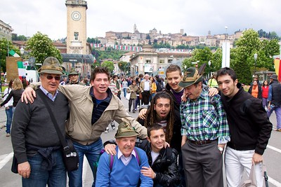 83° Adunata Nazionale Alpini - Bergamo 2010 2010-05-08 at 12-27-24 num 65