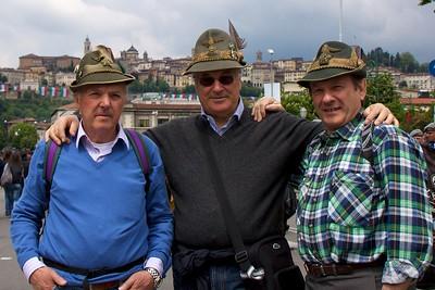 83° Adunata Nazionale Alpini - Bergamo 2010 2010-05-08 at 12-26-23 num 61