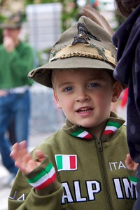 83° Adunata Nazionale Alpini - Bergamo 2010 2010-05-08 at 12-31-58 num 78