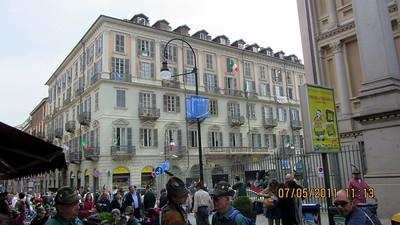 84° Adunata Nazionale Alpini - Torino 2011