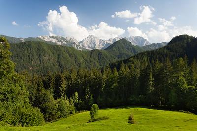 Alps 2012