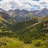 Bernina Pass, Alps, Switzerland