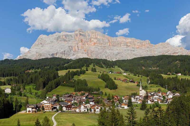 Monte Cavallo, Badia, Italy