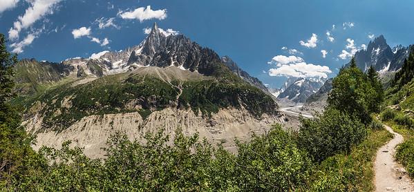 Tacu Glacier