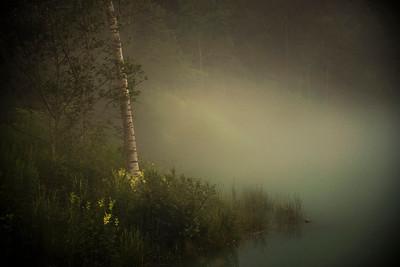 Maen Lake