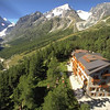 "Our favorite place to stay in Arolla, The Hotel Kurhaus. Photo Credit: <a href=""http://www.hotel-kurhaus.arolla.com/index-en.php3"">http://www.hotel-kurhaus.arolla.com/index-en.php3</a>"