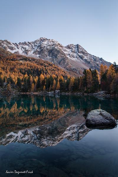 Swiss Alps - Summer