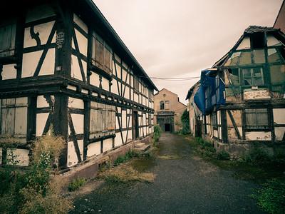 À partir de 1938, la Distillerie du Bas-Rhin s'installa dans le bâtiment dont l'activité brassicole perdura jusqu'à la fin de la Seconde Guerre mondiale.
