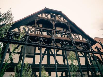 15 rue Principale à Schiltigheim