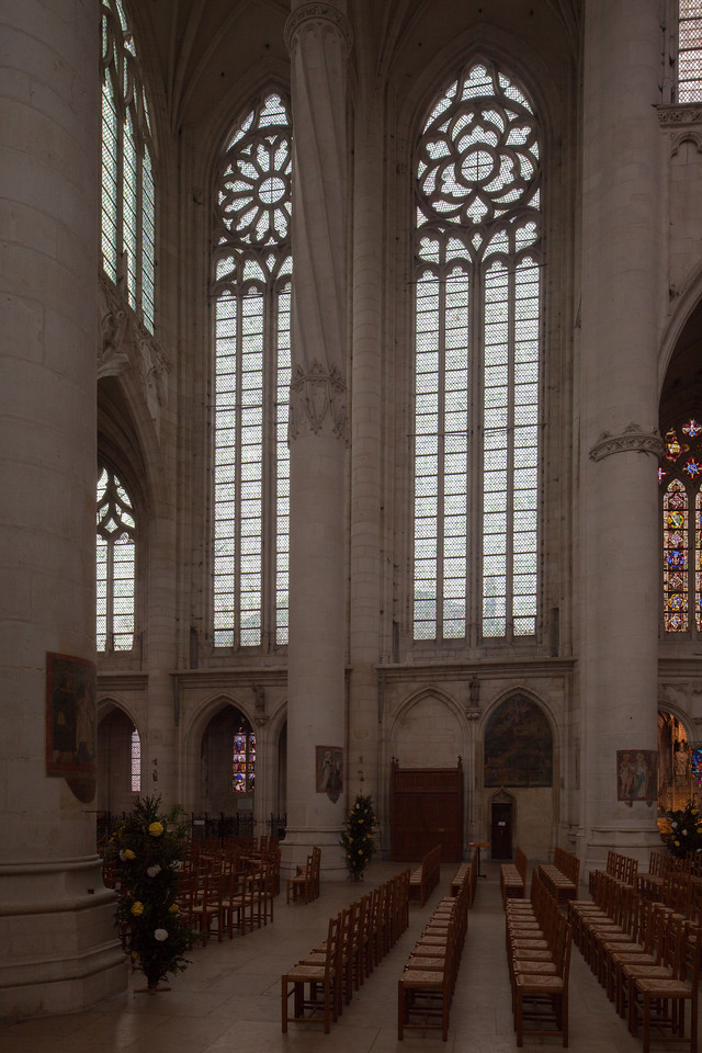 Saint-Nicolas-du-Port Lancet Windows