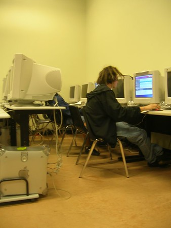 The Evil Mac Lab