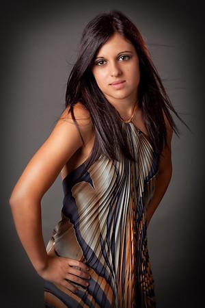 Danielle Mazzella