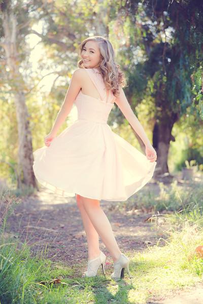 Senior Princess