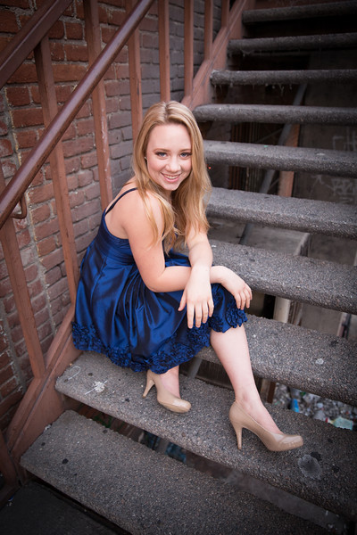 Orange County Ballerina