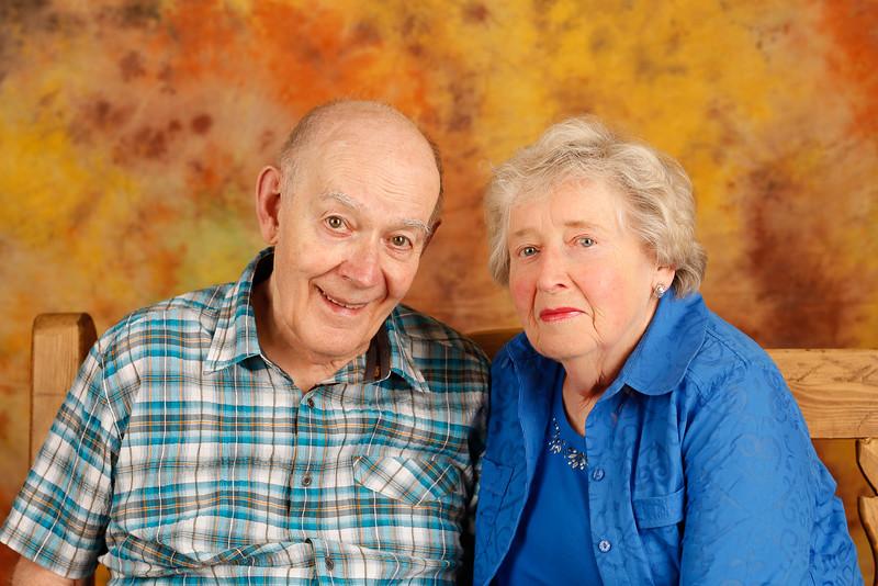 Bob & Jan