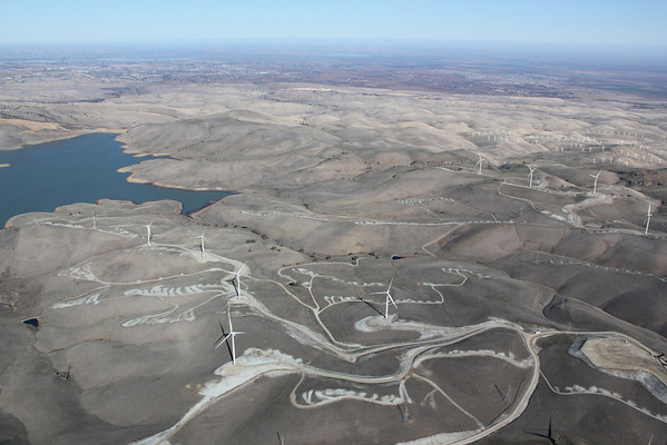 12-4-2011 Altamont Windfarms