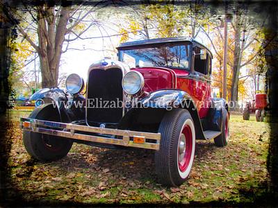 Jacktown Gas & Steam Engine Show  11/24/2012