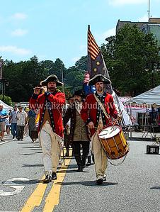 Easton Heritage Day 7/7/2013