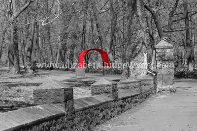 Karl Stirner Arts Trail