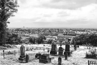Saint Michaels Cemetery, Bethlehem, PA