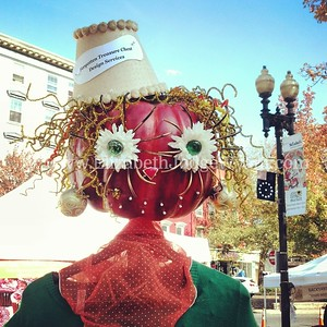 Scarecrow, Easton, PA