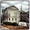 Northampton County Courthouse