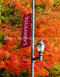 Lafayette College, Easton, PA 10/24/2012