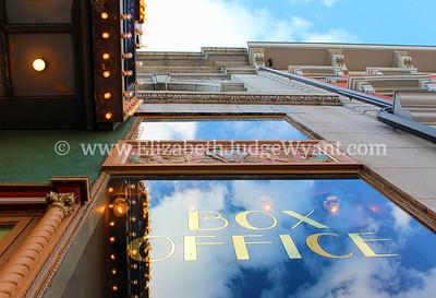 State Theatre; Easton; PA 4/20/2013