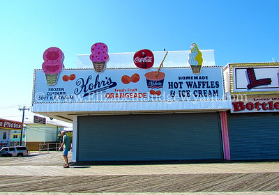 New Jersey Shore 9/13/2012