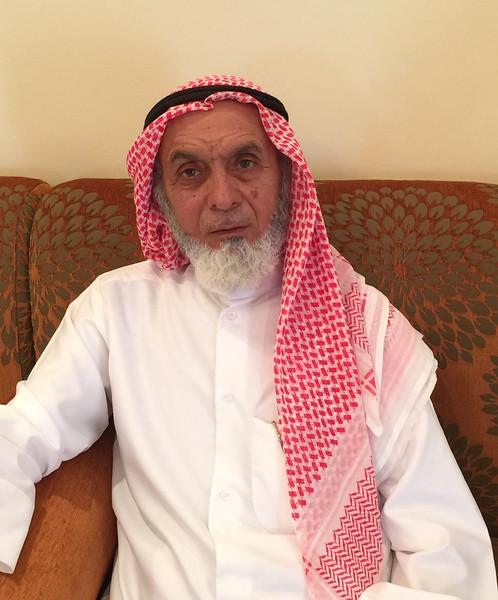عبدالله محمد ملا حسين محمد التركيت