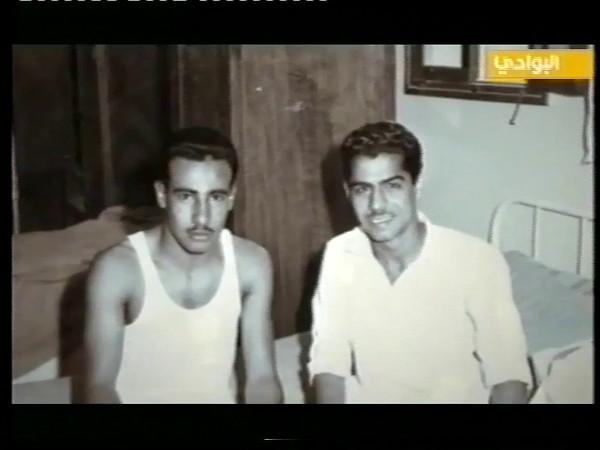 سليمان ملا حسين التركيت - الماضي ذكريات - الجزء الثالث