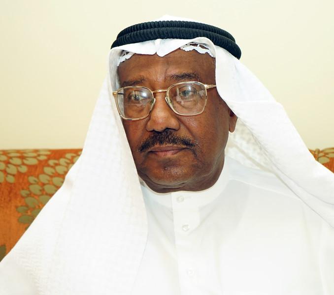 احمد خميس بوعركي
