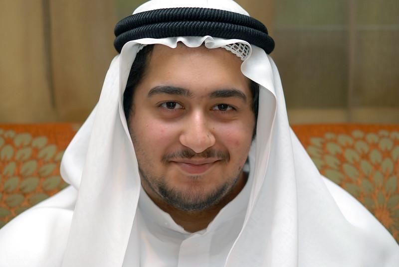 محمد مازن العيسى