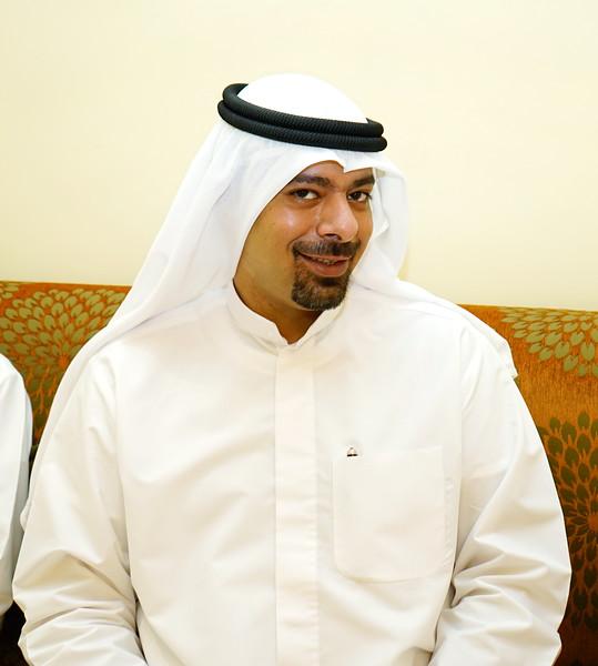 ضرار عبدالله الدخيل