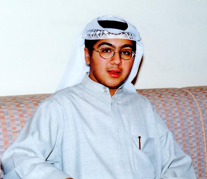 محمد منصور الهاجري