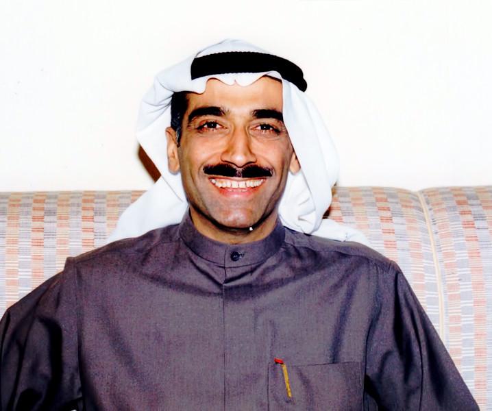 مازن محمد ناصر عبداللطيف العيسى