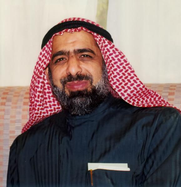 عادل محمد ملا حسين محمد التركيت