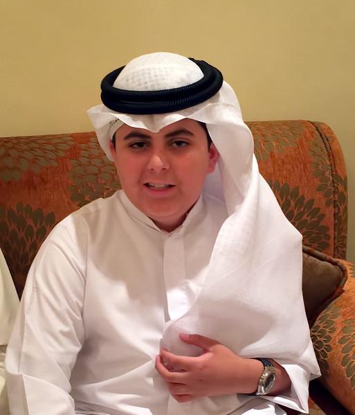 محمد عبدالعزيز سعود عبدالله اسحق التركيت