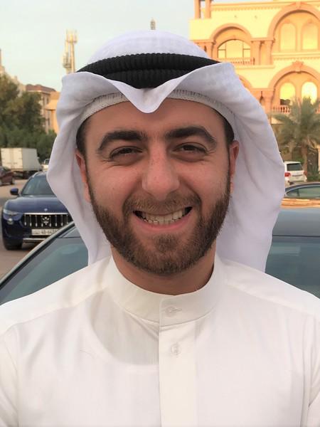محمد جاسم محمد ناصر العيسى