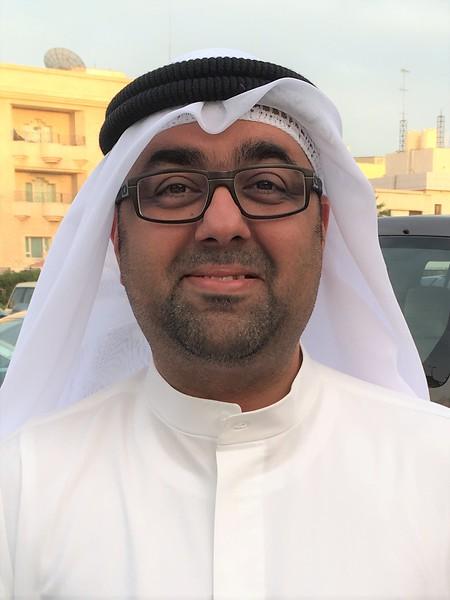 مشاري جاسم محمد ناصر العيسى