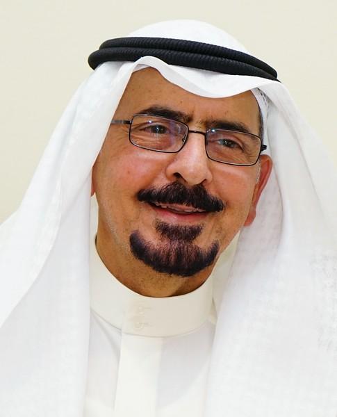 عبدالله يوسف الرويح