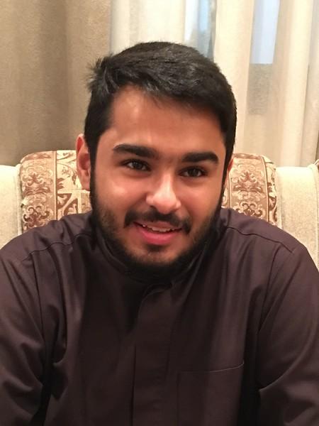 عبدالعزيز خالد ملا حسين عبدالله التركيت
