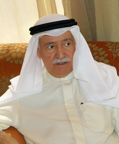 خالد المخيزيم