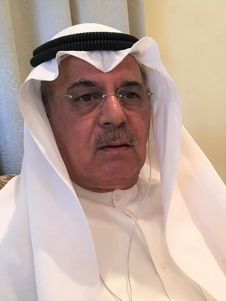 وليد محمد ناصر عبداللطيف العيسى