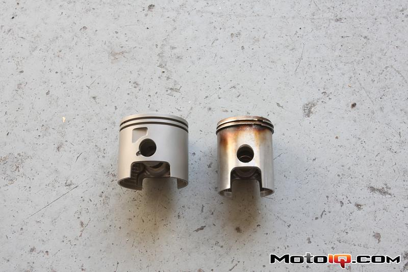 100 MPG Madness: Project Aprilia RS50