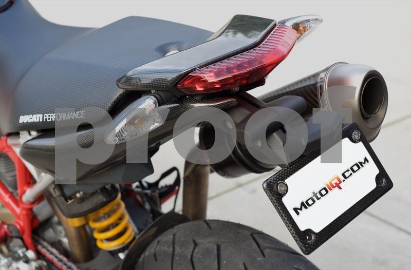 Ducati Performance Carbon parts