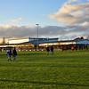 Shrewsbury Sports Village, Sundorne.