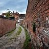 passage, Shrewsbury.